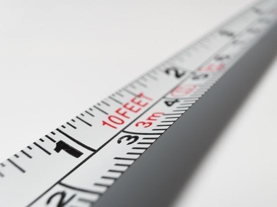 Ученые назвали точный размер, который удовлетворит женщин