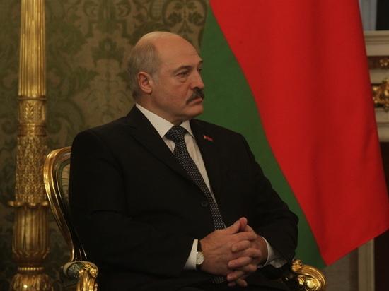 Белорусский президент вступился за Эрдогана
