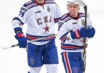 Сборная России лишилась лидера перед чемпионатом мира по хоккею
