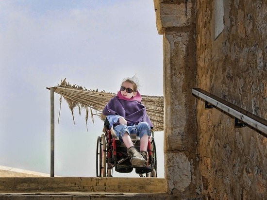 В два раза увеличат выплаты по уходу за ребенком-инвалидом в Алтайском крае