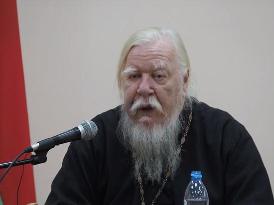 РПЦ: «настоящие мужики» остались только в спецназе