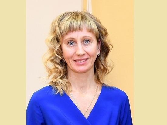 И. о. министра здравоохранения Нижегородской области назначена Елена Саксонова