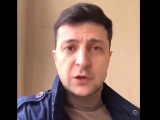 СМИ: Зеленский решил поставить во главе Донбасса известного на Украине коррупционера