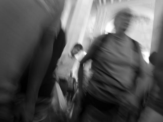 В Астрахани женщина убила мужа из-за неработающей канализации