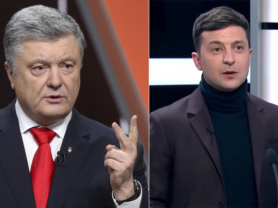 Аваков призвал Зеленского иПорошенко «нервать государство Украину  начасти»