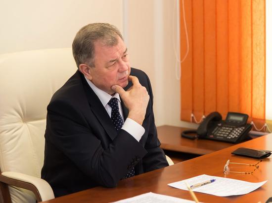 Калужане просят губернатора содействовать в упрощении процедур по сбору валежника