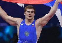 Калининградский борец стал чемпионом Европы