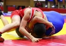 Мордовские борцы вернулись с тремя медалями с чемпионата Европы