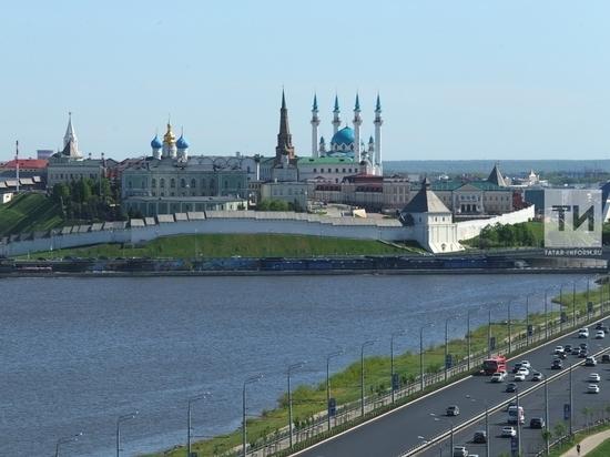 Новый генплан Казани примут к концу 2019 года