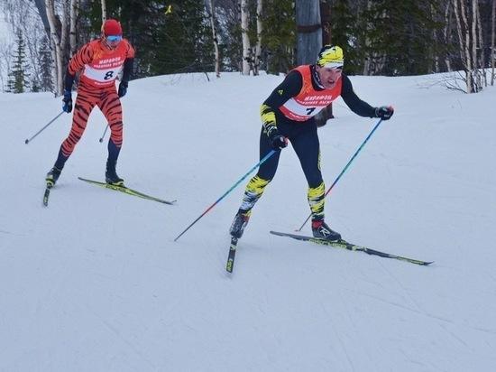 Тюменский лыжник получил 70 тыс. за победу в «Полярной лыжне» ЯНАО