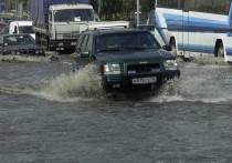 Сильных ливней в Москве и Подмосковье с каждым годом становится все больше, а так называемых обложных дождей идет меньше