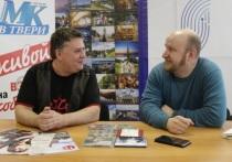 Кирилл ТЕРР: «Андеграунд – это честный подход к творчеству»