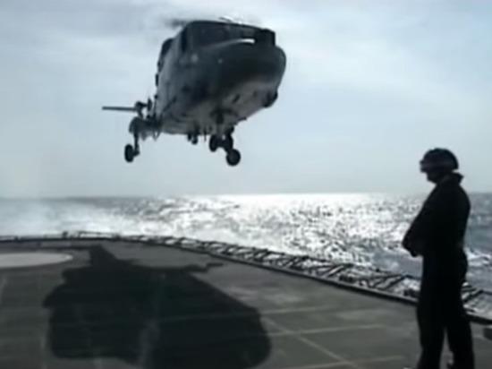 Британские ВВС прибыли в Эстонию из-за «вероятной агрессии России»
