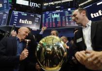 Первый квартал вернул хорошее настроение частным инвесторам, поверившим в ПИФы