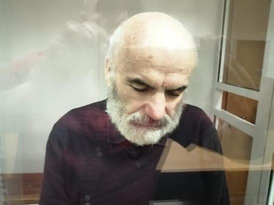 Гражданину Грузии, зверски зарезавшему жену и дочь, дали 17 лет