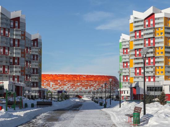 Жители Саранска проголосовали за лучший маршрут до «Юбилейного»