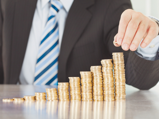 Минэкономразвития представило сценарий роста зарплат