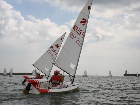 В Краснодаре создадут базу для подготовки спортсменов-парусников