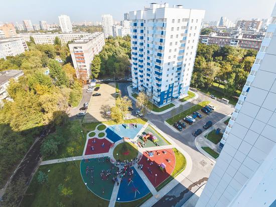 Москвичи обсуждают реновацию