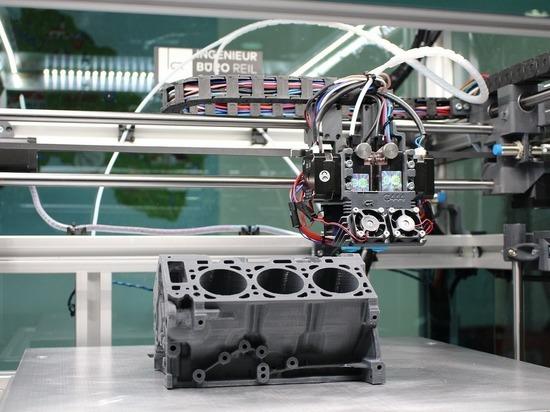 В Израиле впервые напечатали на 3D-принтере живое сердце