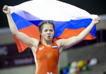 Спортсменка из Чувашии стала бронзовым призером ЧЕ по спортивной борьбе