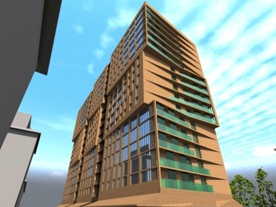 В мае жильцы аварийного дома в Чебоксарах получат квартиры