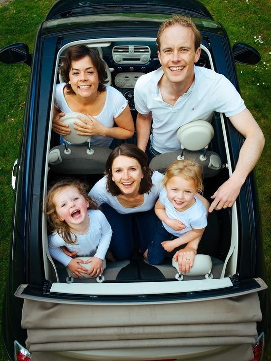 Доход немецких семей ниже прожиточного минимума