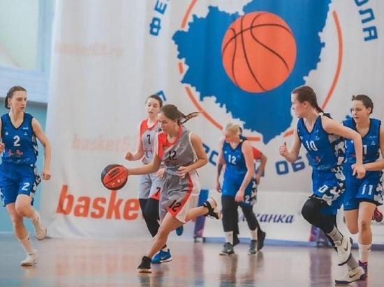 Архангельские баскетболистки стали третьими на «КЭС-Баскет» в Тольятти