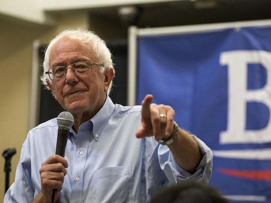Два кандидата-демократа в президенты США обнародовали данные о налогах