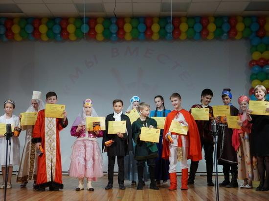 В Калуге 350 особенных детей приняли участие в фестивале