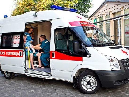 За два года в Крыму появится 40 новых подстанций скорой помощи