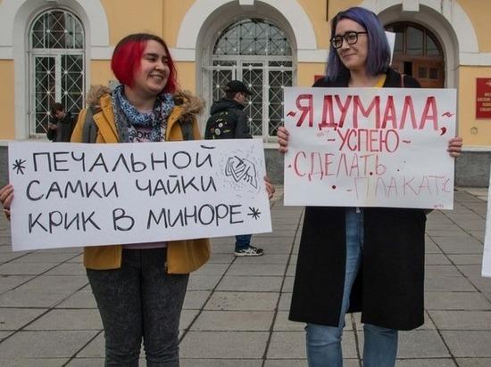 Заявку на проведение «Монстрации» в Барнауле подали в администрацию города
