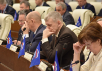 Апрельское заседание Законодательного собрания Прикамья будет юбилейным