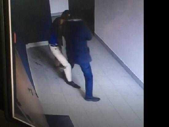 Кировчанин устроил поножовщину в офисном центре на Калинина