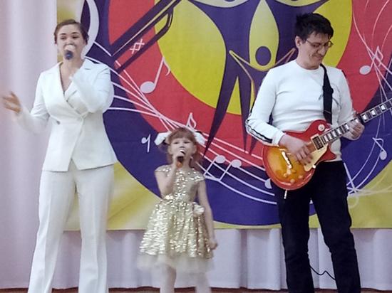 Пермский детский сад ищет таланты