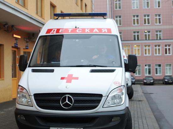 Пациент с необычной проблемой поступил в столичную детскую больницу