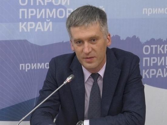 Алтайский политтехнолог будет курировать выборы в Приморье