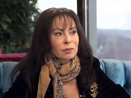 Поклонники не узнали резко постаревшую Марину Хлебникову