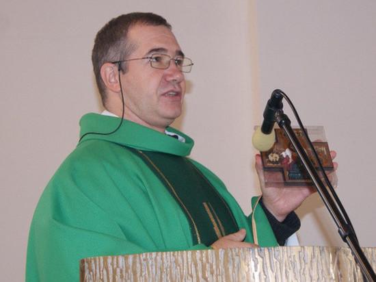 Тульские католики о Нотр-Даме: это большая трагедия
