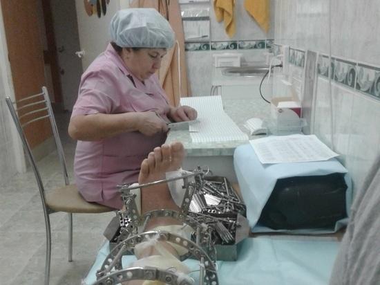 Елена Орловская: Как я не послушала врачей и «прыгнула с парашютом»
