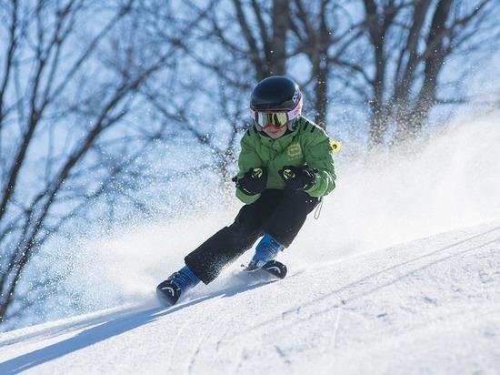В 2019 году в Татарстане появится 8 новых лыжных баз