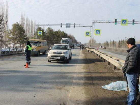 В Башкирии осудят водителя, задавившего на переходе 13-летнюю девочку
