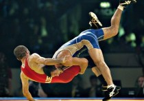 Северокавказские борцы помогли России победить на Евро-2019