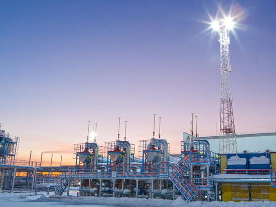Правительство РФ готовит масштабный проект развития Арктики