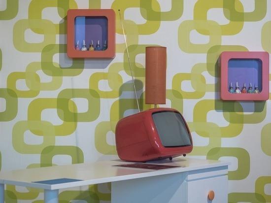 Калужское население информируют о переходе на цифровое телевещание