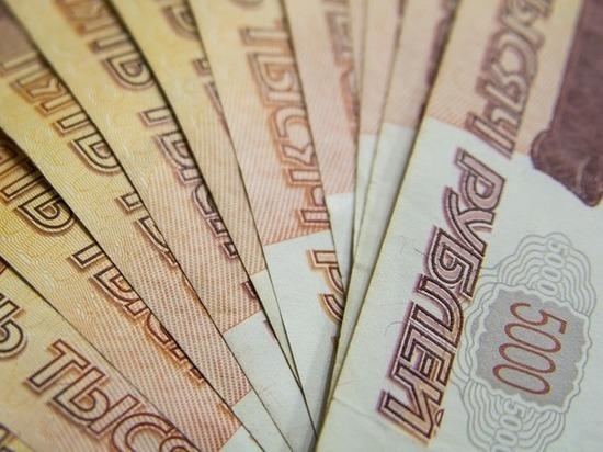 На случай паводка в Псковской области отложили 10 млн рублей