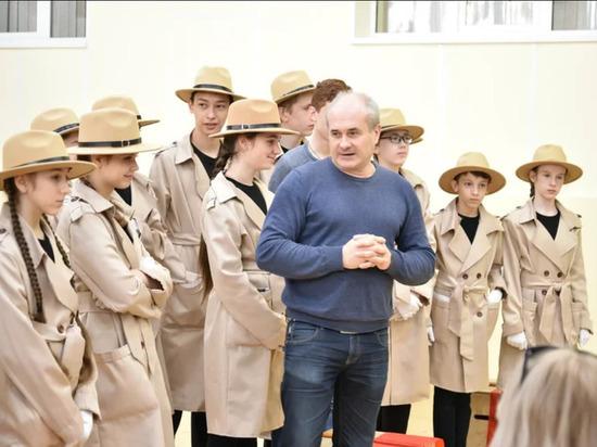 Кто, как и с какого возраста готовит журналистские кадры на Кубани