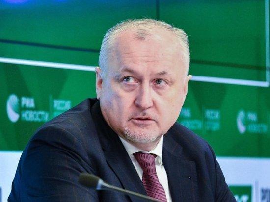 Глава РУСАДА прокомментировал возбуждение дела о мошенничестве