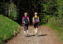 Эксперты раскрыли, сколько нужно ходить пешком для похудения