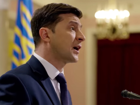 Отец Зеленского опроверг слухи о финансовой помощи Коломойского